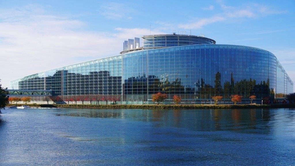 欧州機関と日本   在ストラスブール日本国総領事館